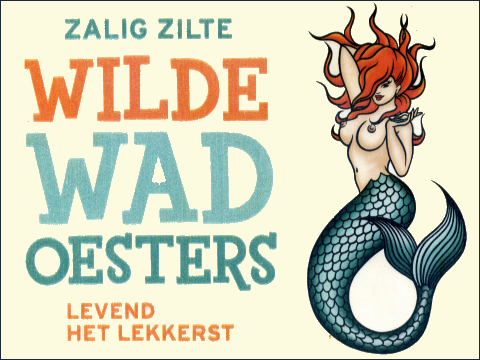 Wilde Wad Oesters
